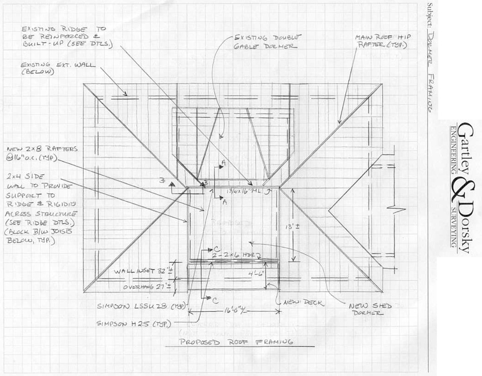 shed dormer framing plans shed house floor plans